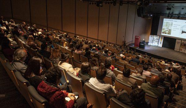 Con éxito de convocatoria se realizó Seminario Innovaciones y Desarrollos en Infraestructura Hospitalaria