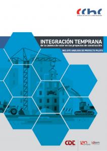 Integración Temprana