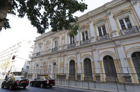 Restauración del Palacio Pereira: Una nueva historia
