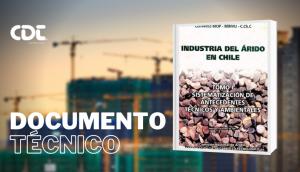 _Instalación del Arido en Chile TOMO I