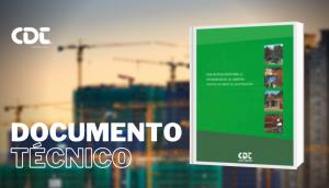 Guía de resultados para la optimización de la logística interna en obras de construcción