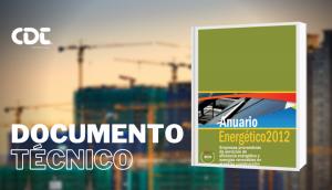 Anuario Energético 2012