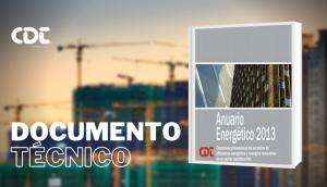 Anuario Energético 2013
