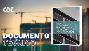 Guía Desarrollo Sustentable de Proyectos Inmobiliarios