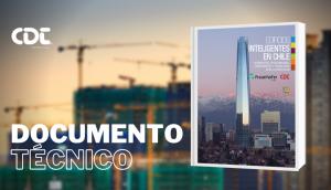 Edificios inteligentes en Chile