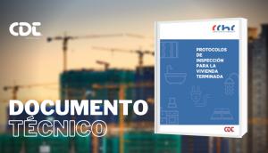 Protocolos de inspección para la vivienda terminada