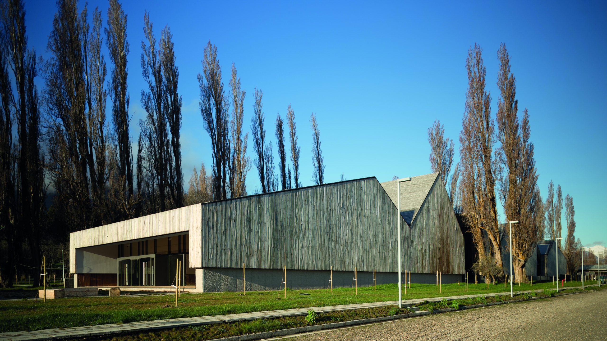 Museo Regional de Aysén: Patrimonio mágico