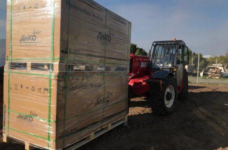 Abastecimiento y cadena de suministros