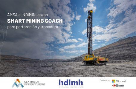 Minera Centinela Inteligencia Artificial