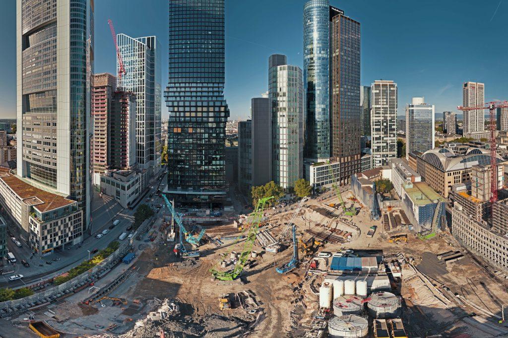Proyecto Four Frankfurt