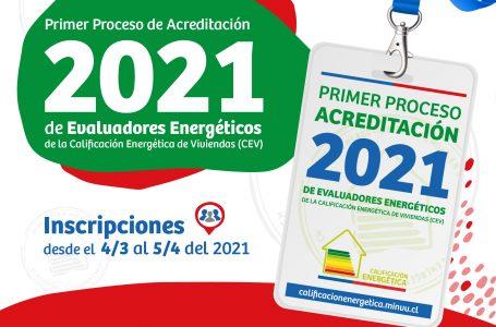 evaluadores energéticos de la Calificación Energética de Viviendas