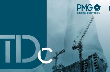 """Lanzamiento """"Estudio del Primer Índice de Transformación Digital en la Construcción 2021"""""""