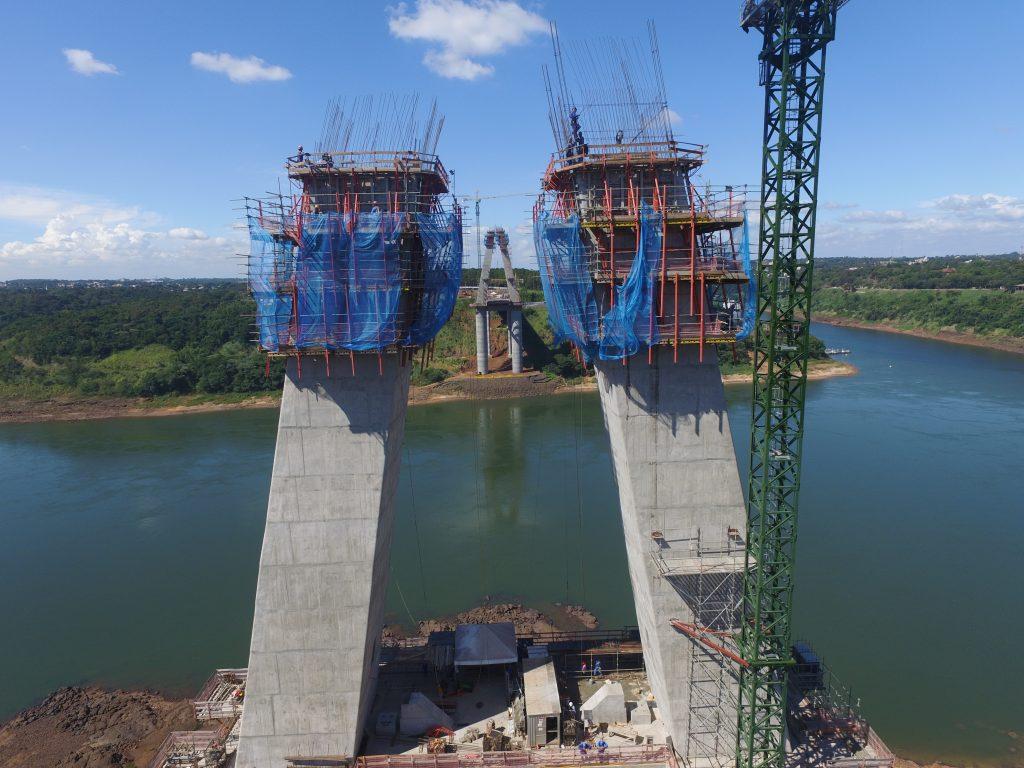 Puente de la Integración Brasil-Paraguay-7