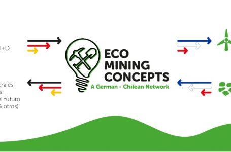 BASF y Eco Mining Concepts