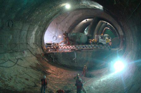 Construcción y espacios subterráneos