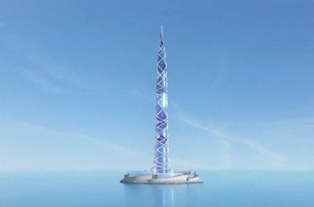 Proyectan al segundo rascacielos más alto del mundo en Rusia
