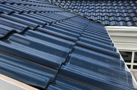 Teja solar ya está en el mercado